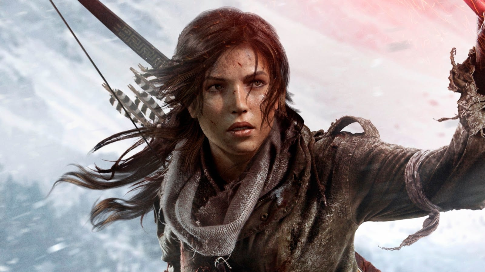 New Tomb Raider Movie Will Adapt Last Two Games Of Rebooted Trilogy
