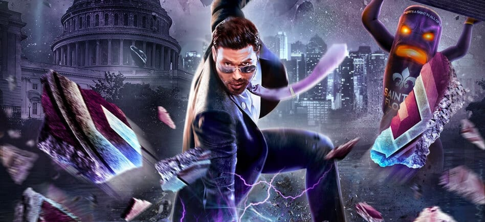 Saints Row Movie Will Be Inspired By 70s Classics, Says Greg Russo