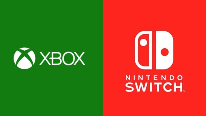 Hacker Gets Original Xbox Emulator To Run on Nintendo Switch