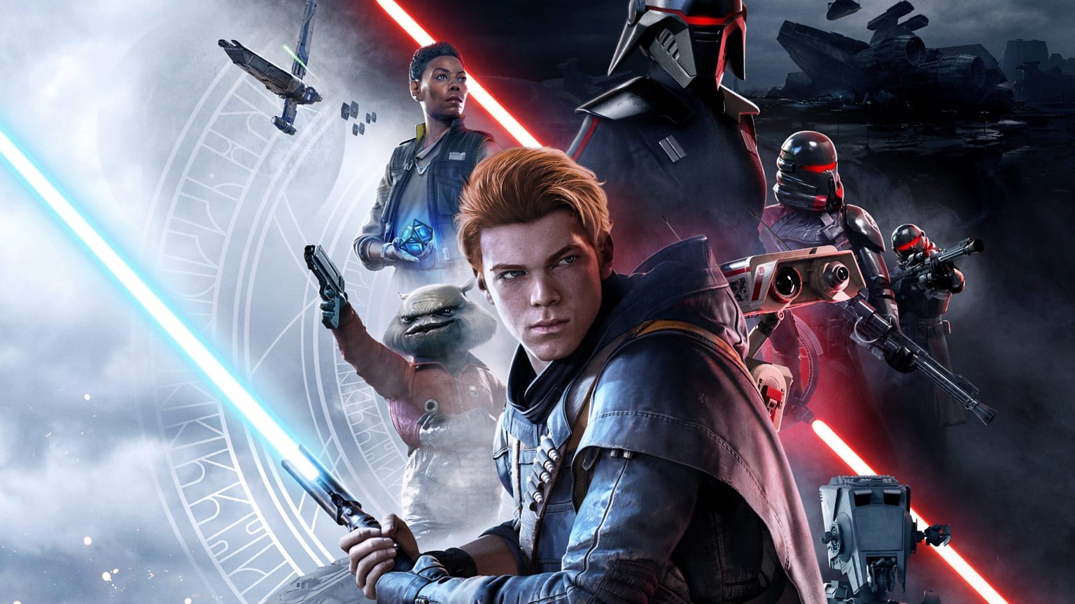 Star Wars Jedi: Fallen Order Coming Soon To PS5 & Xbox Series X S