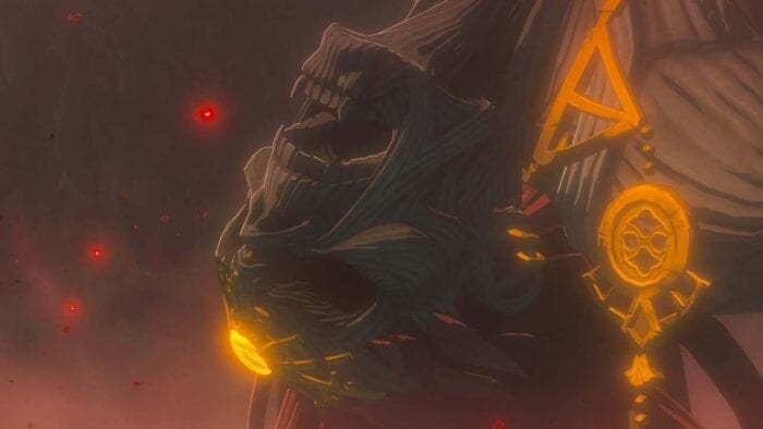 Thirsty Breath Of The Wild Fans Are Making Ganondorf Hot