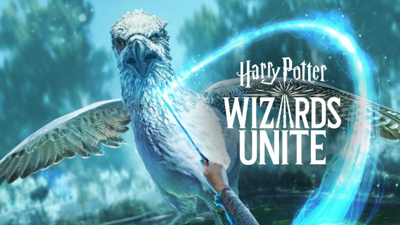Harry Potter Fans Are Already Crying Over The New Wizards Unite Game