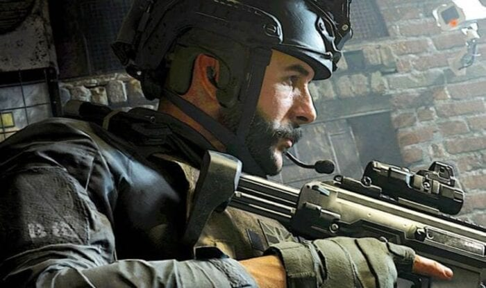 Rumour: Call of Duty 2020 Is Black Ops 5, Will Be Set In Cold War
