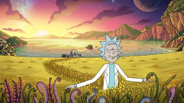 Two Marvel Actors Confirmed For Rick And Morty's Fourth Season