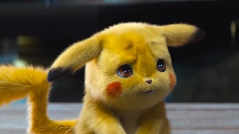 Horrifying Packaging For Detective Pikachu Plush Has Fans Distraught