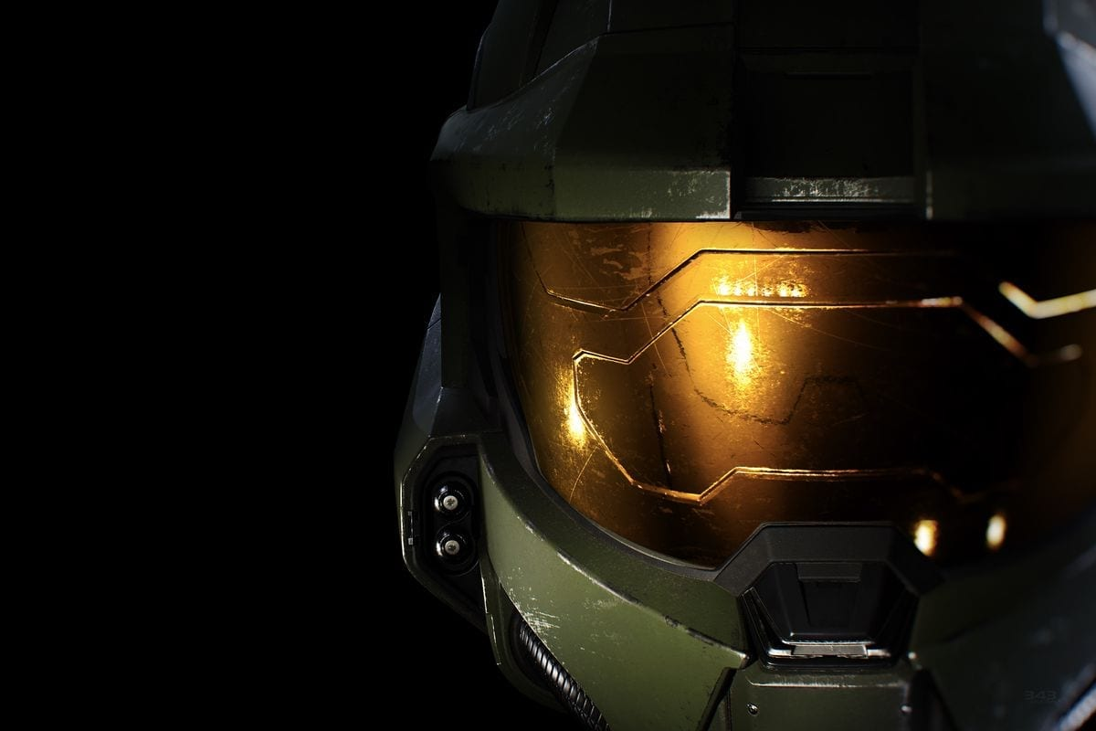 Halo Superfan Finds Hidden Message In The Halo Infinite E3