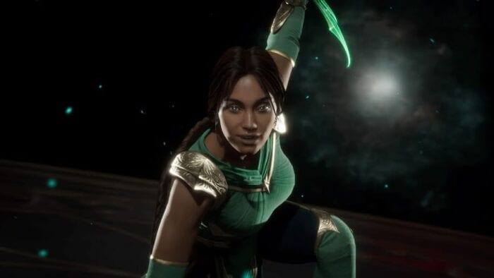 Mortal Kombat Movie Writer Pushes For Horror-Filled BioShock Film