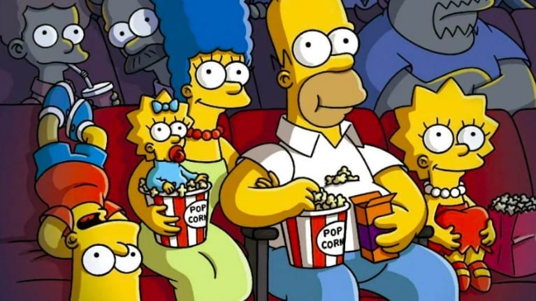 Simpsons Movie 2 Will Come One Of These Days Says Matt Groening