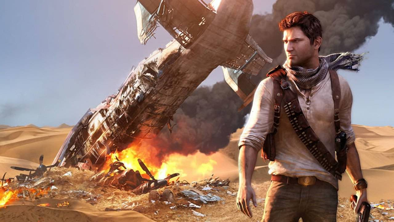 Director Of Uncharted Movie Leaves Project – Tom Holland Stays