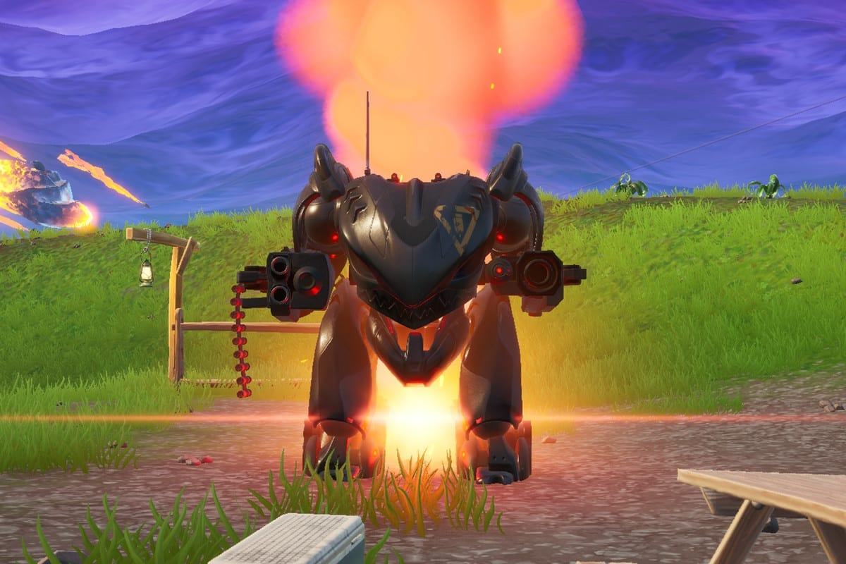 Fortnite Players Lose $400,000 After Rage Quitting Twitch Tournament