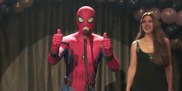 Venom Director Confirms Crossover Between Spider-Man And Venom
