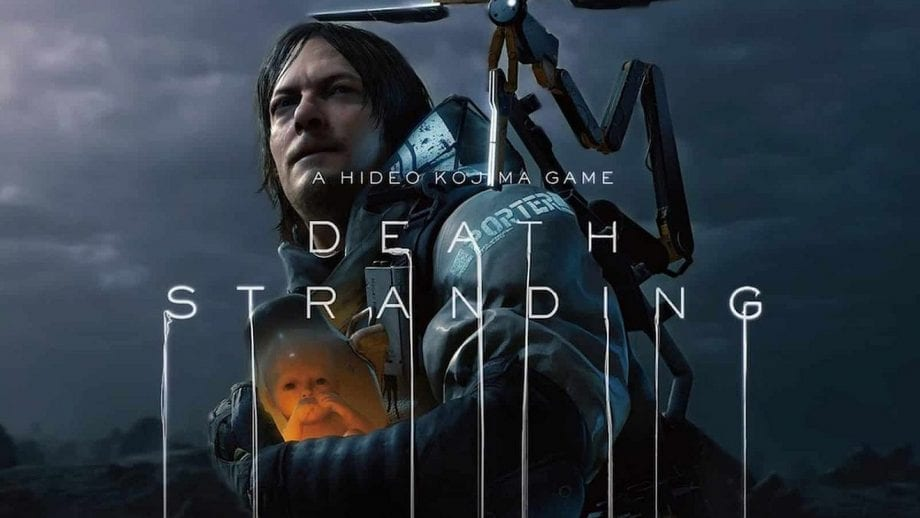 Someone's Found Out Exactly What Death Stranding Is About