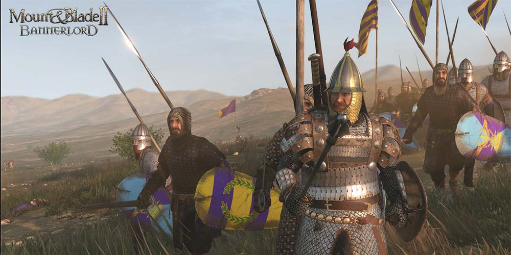 Mount & Blade 2: Bannerlord FINALLY Has An Early Access Release Date