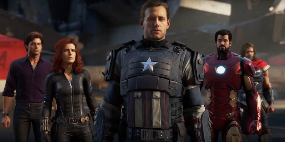 Avengers Game Is More Diverse Than MCU By Adding Fan-Favourite Hero