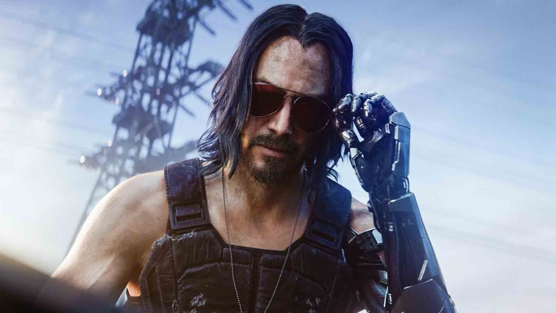 CD Projekt RED 'Exploring' Cyberpunk 2077 Multiplayer