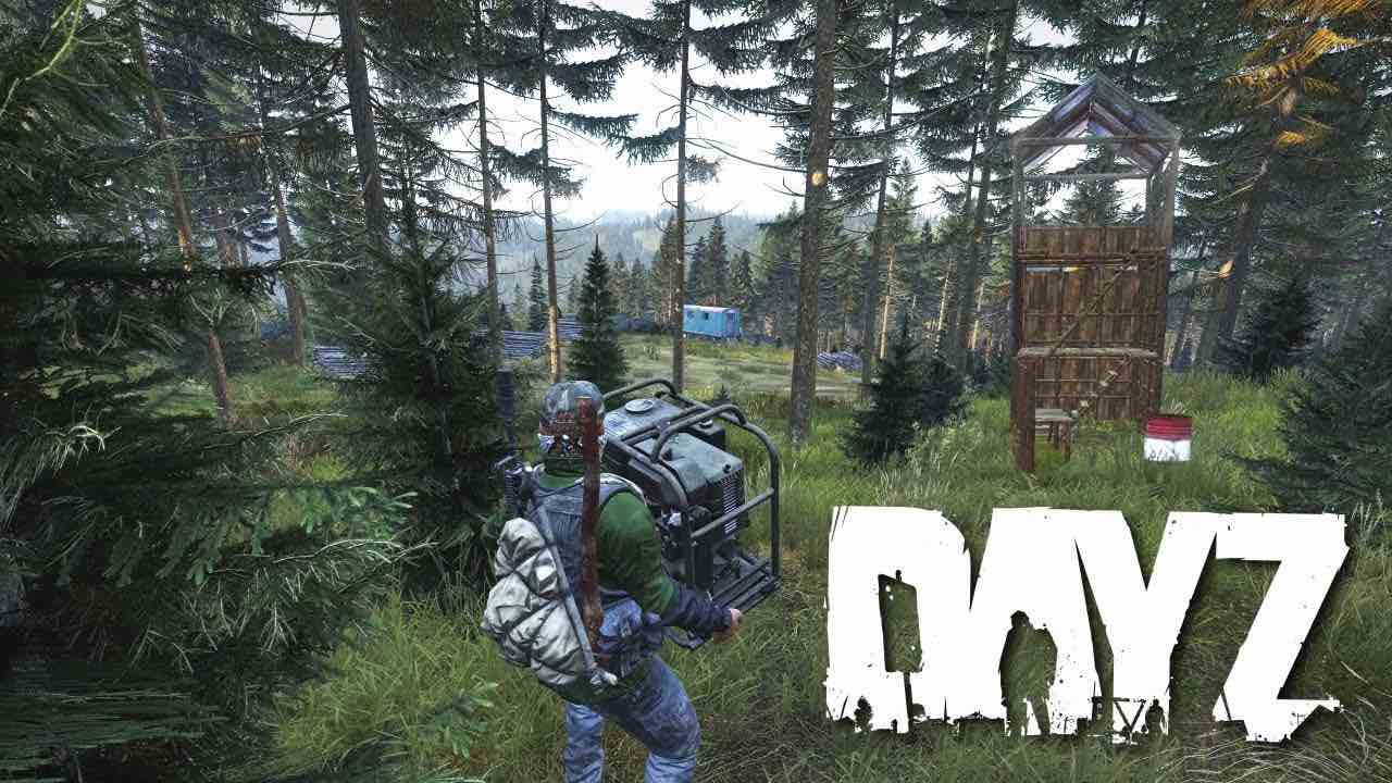 DayZ's Australia Ban Has Been Lifted After 'Drug Use Removed'