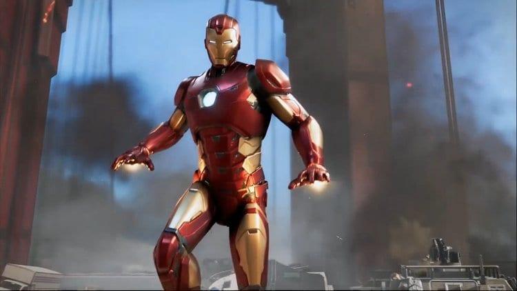 Marvel's Avengers Game Has Revealed A New Villain
