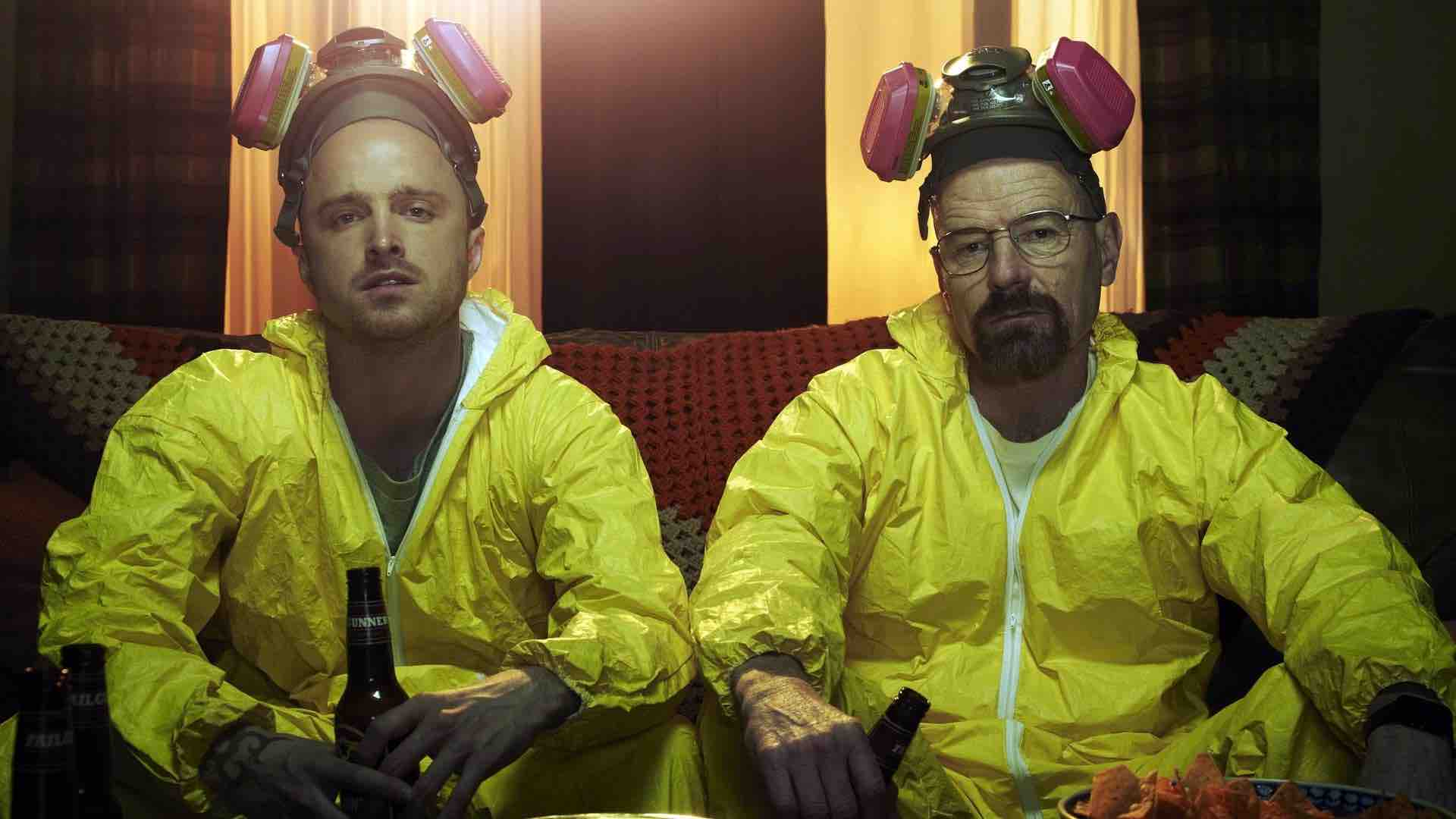 Breaking Bad Movie Has Already Finished Filming