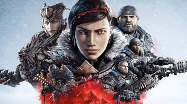 Gears 5 Will Not Have Loot Boxes Or Season Passes