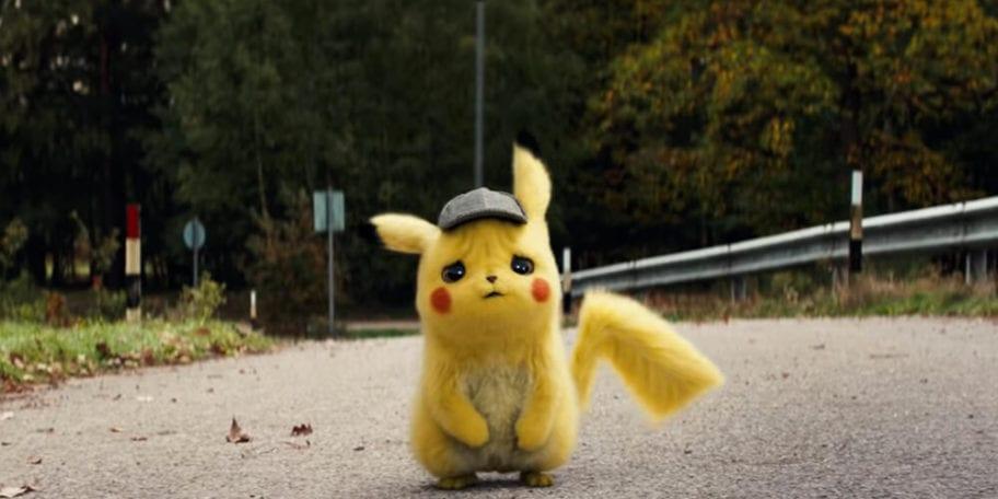 Image result for sad pikachu