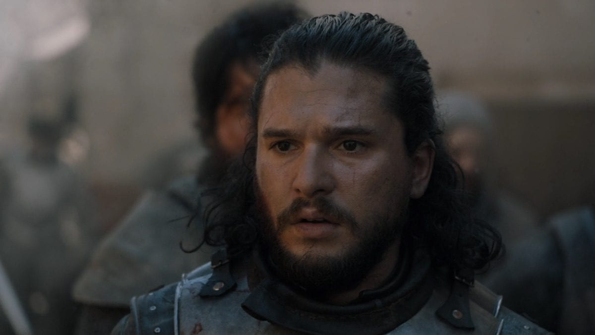 Kit Harington Slams 'Horrific' Game Of Thrones Scenes