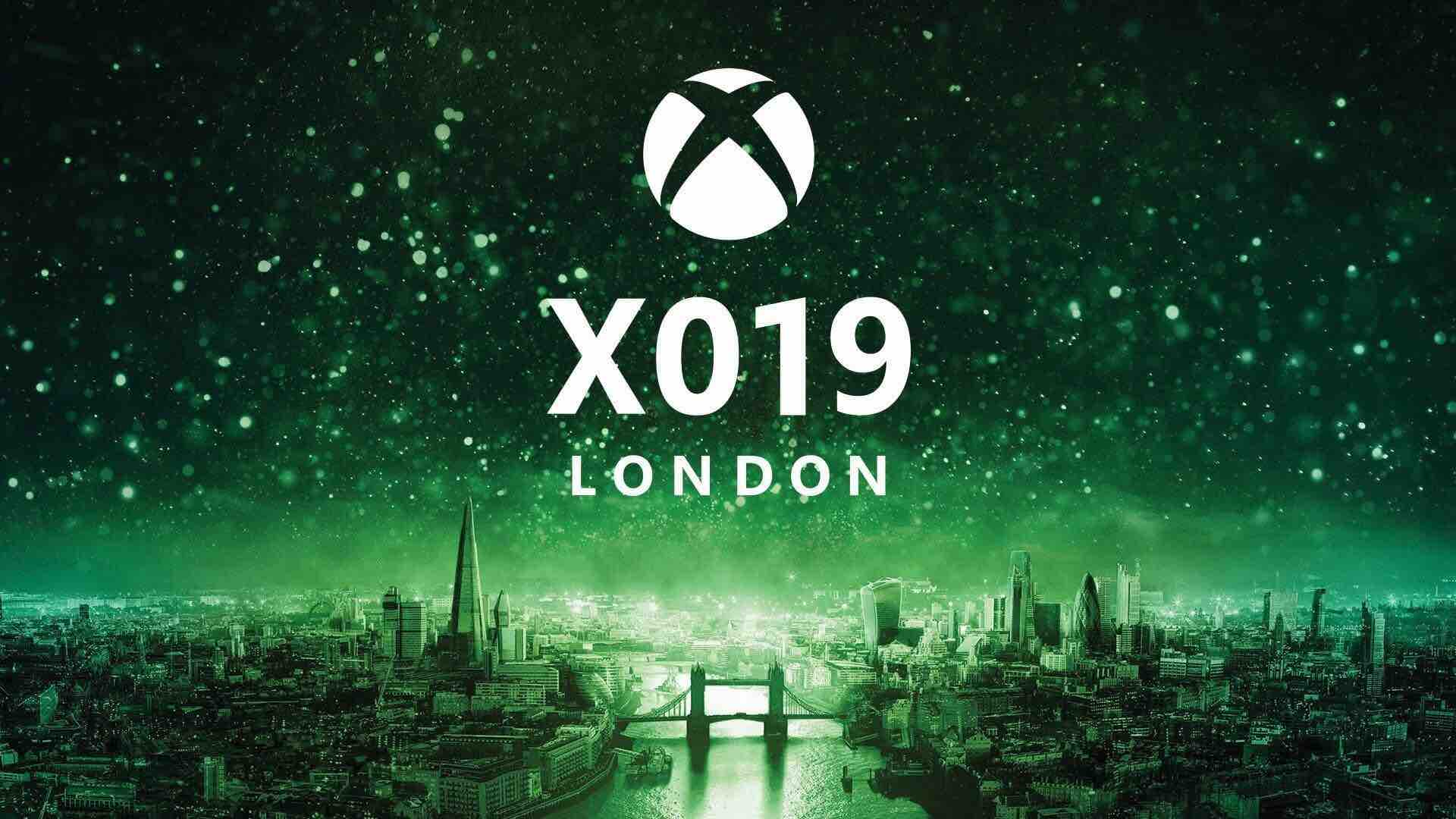 Xbox Says That There Will Be 'A Lot Of Surprises' At X019