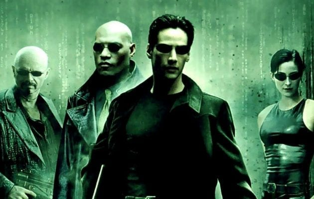 Matrix 4 Is Confirmed And Keanu Reeves Will Reprise Neo