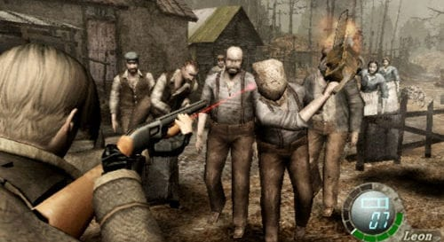 New Unannounced Resident Evil Game Will Be Playable Next Month