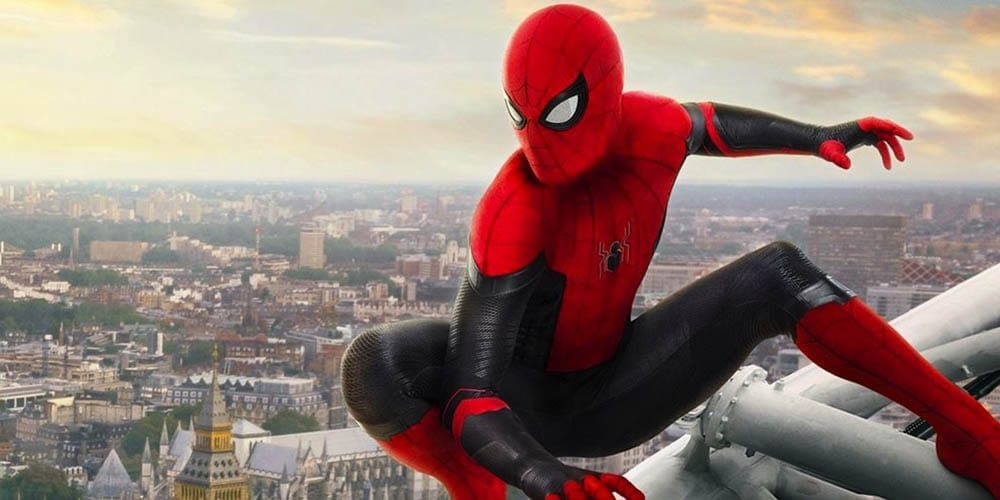 Spider-Man Reportedly Axed From MCU After Sony And Marvel 'Fail To Come To Agreement'