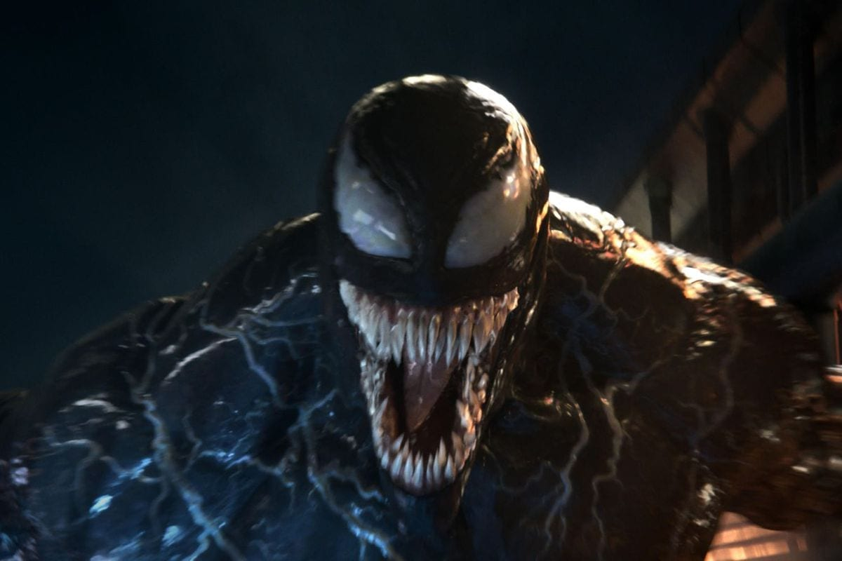 Venom: Let There Be Carnage Trailer Has Officially Dropped