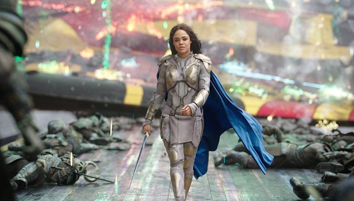 Marvel Fans Have Already Chosen Valkyrie's Queen In Thor 4