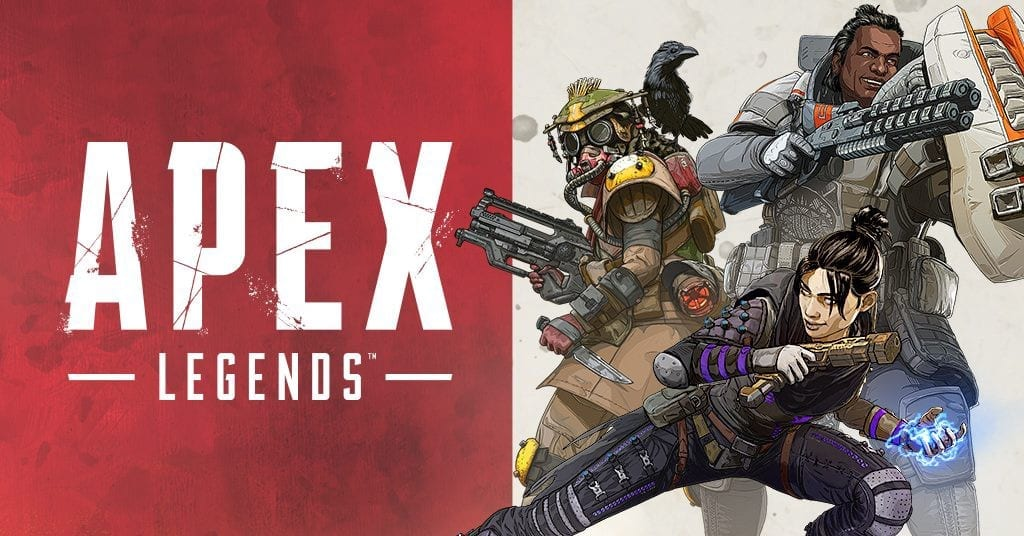 Apex Legends Forced To Apologise Over Dev's Comments On Reddit