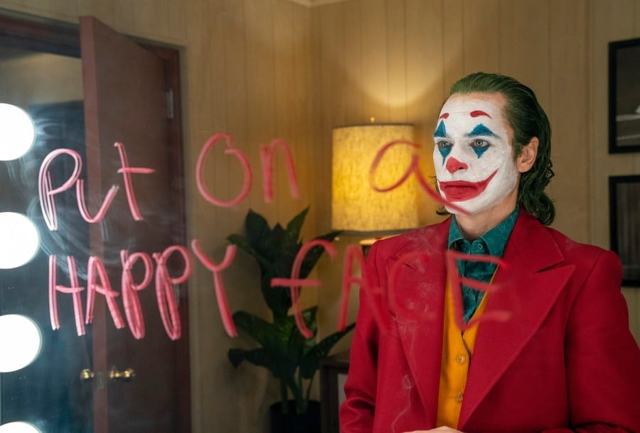 Joaquin Phoenix Opens Up About Returning As The Joker