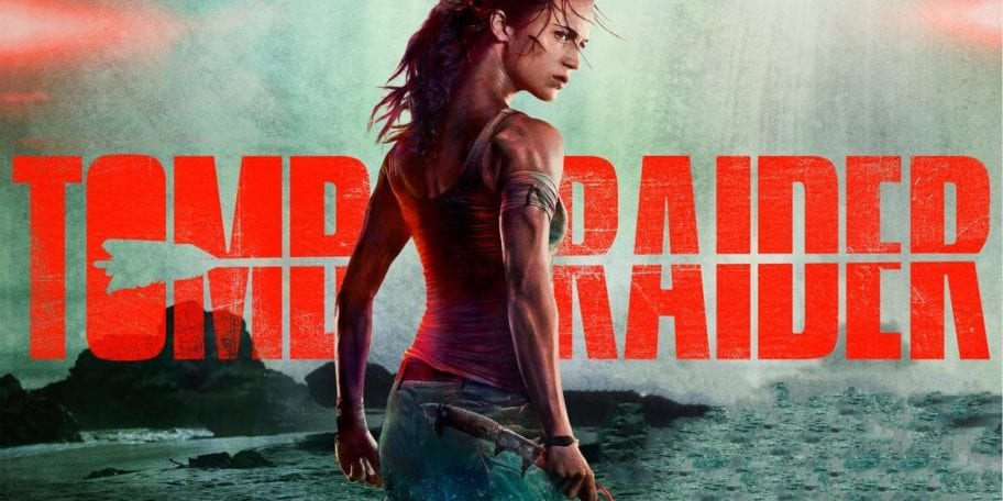 The Tomb Raider Movie Reboot Sequel Has Been Announced