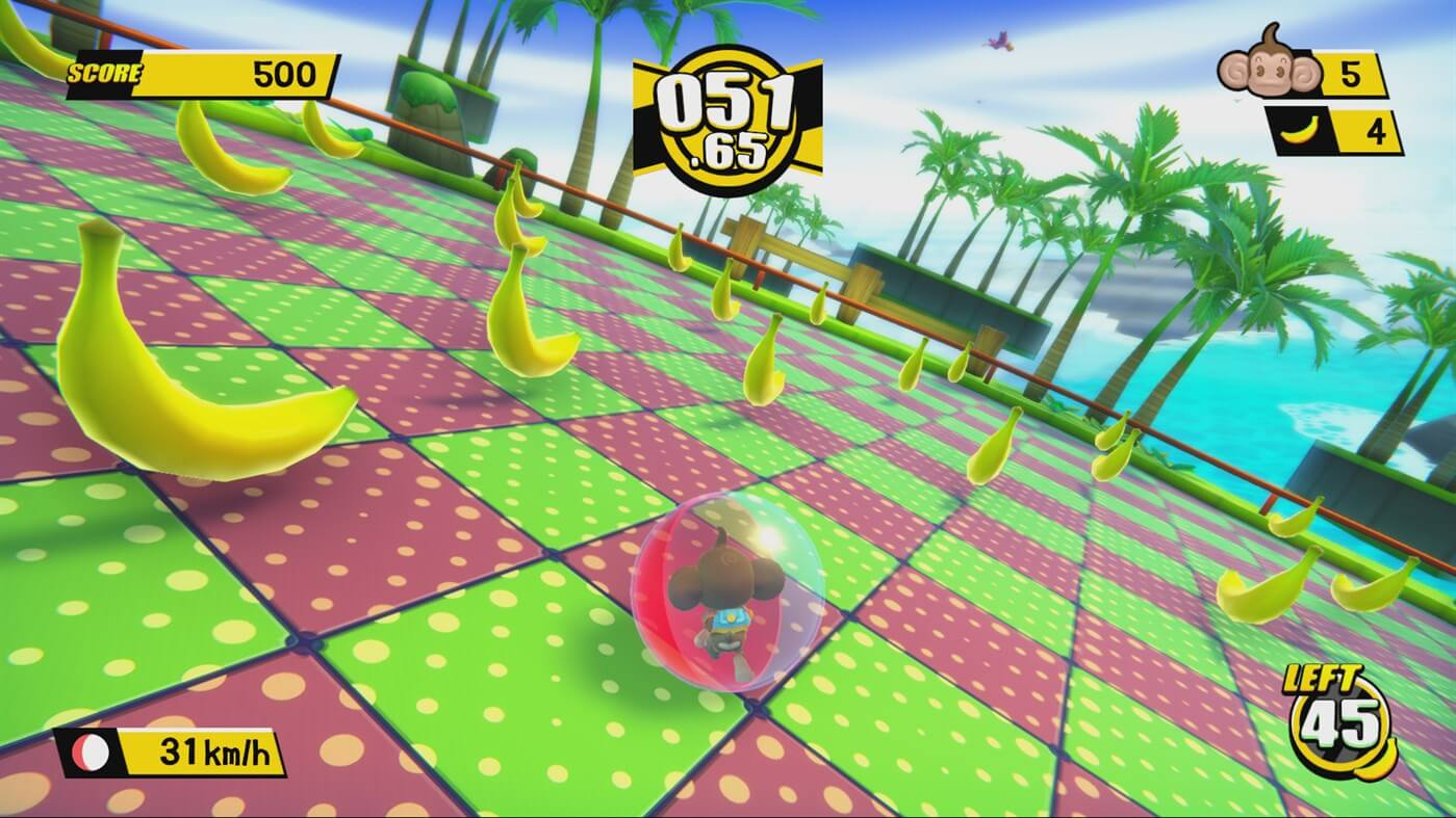 New Super Monkey Ball Is 'Coming Soon,' Teases Series Actor