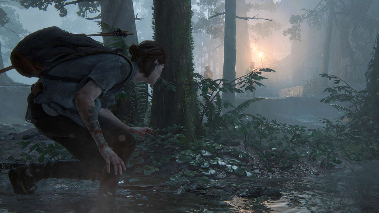 The Last Of Us Part 2 Preorders Expected To Break Records, Despite Leaks