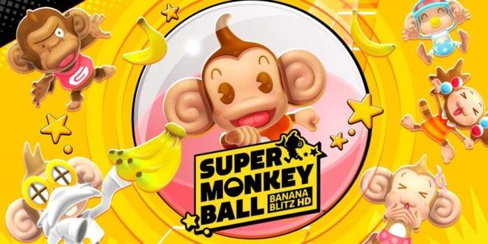super monkey ball switch