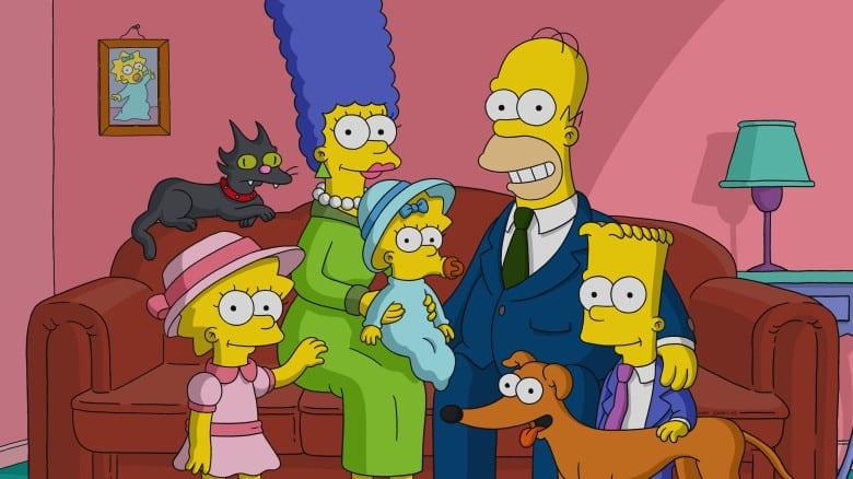Disney Faces Backlash Over Changes To Classic Simpsons Episodes