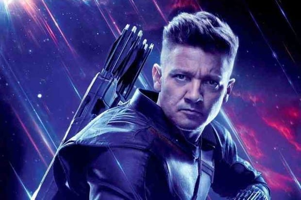 Marvel Looking At Recasting Hawkeye Following Jeremy Renner Scandal