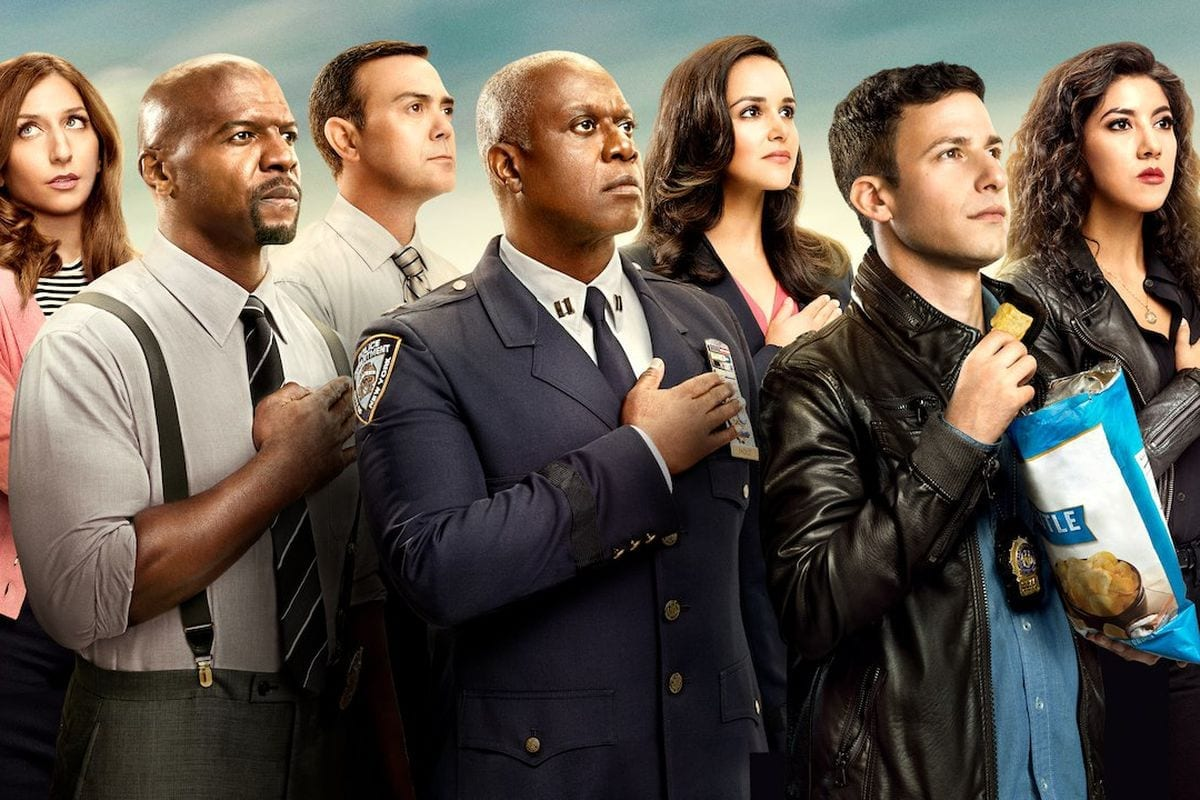 Brooklyn Nine-Nine Season 7 'Coming January 2020'