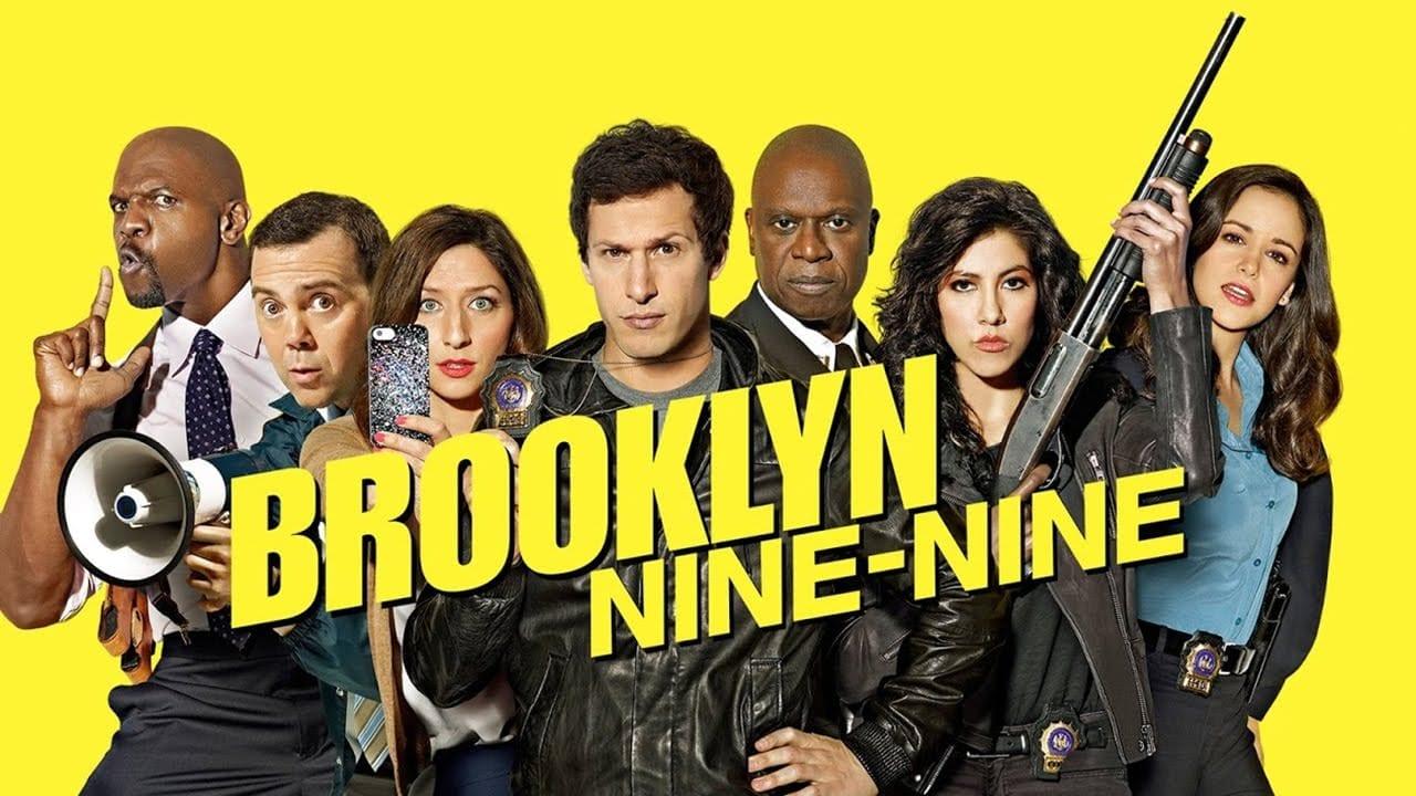 Brooklyn Nine-Nine Has Been Renewed For An Eighth Seaso