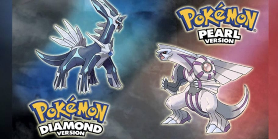 Pokemon Fan Games 2020.Pokemon Diamond And Pearl Remakes Could Be Coming In 2020 If