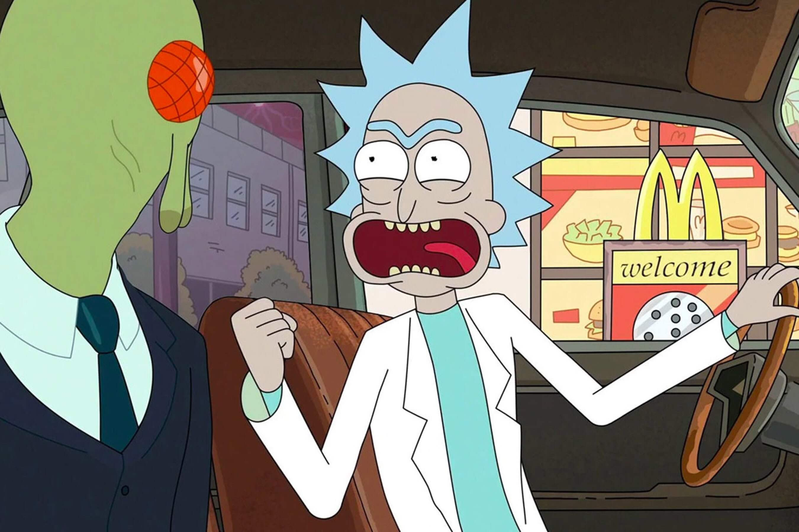 New Rick And Morty Has A Release Date, But Fans Are Outraged