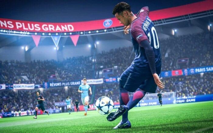 FIFA 19 1