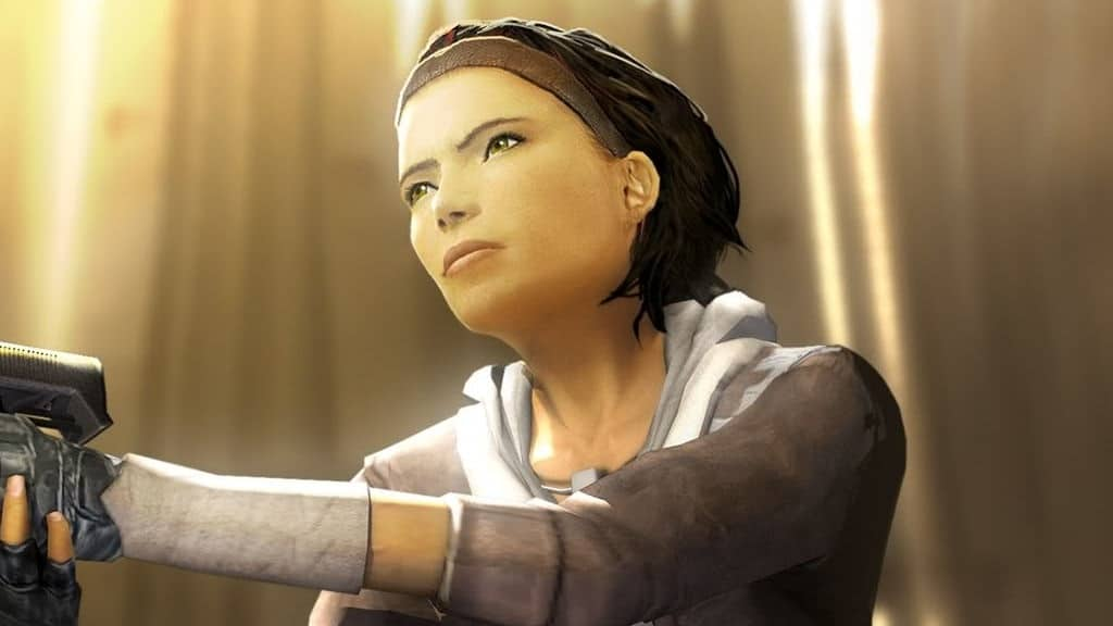 Modder Is Creating Playable Non-VR Version Of Half-Life: Alyx