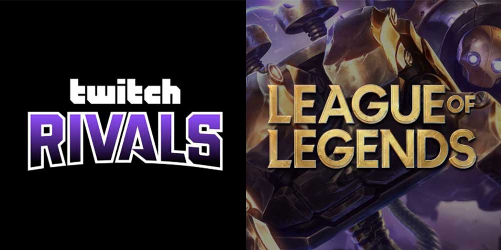 Twitch Is Giving Away $75,000 Total In League Of Legends Competition