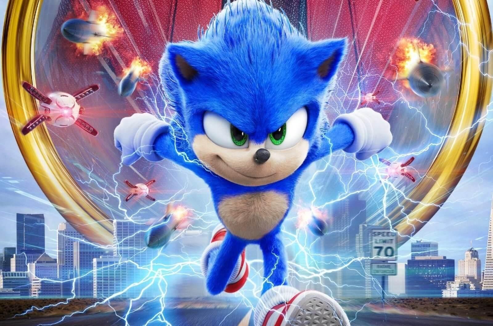 Sonic The Hedgehog 2 Movie Plot Leak Will Impress Retro Gamers