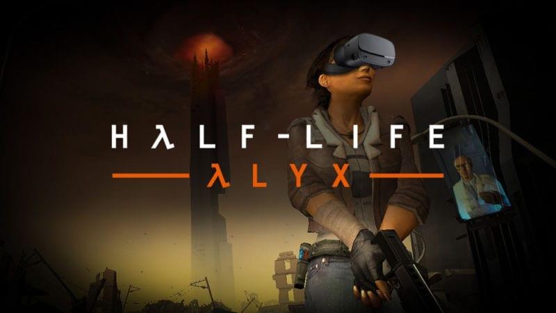 Half life initial encounter