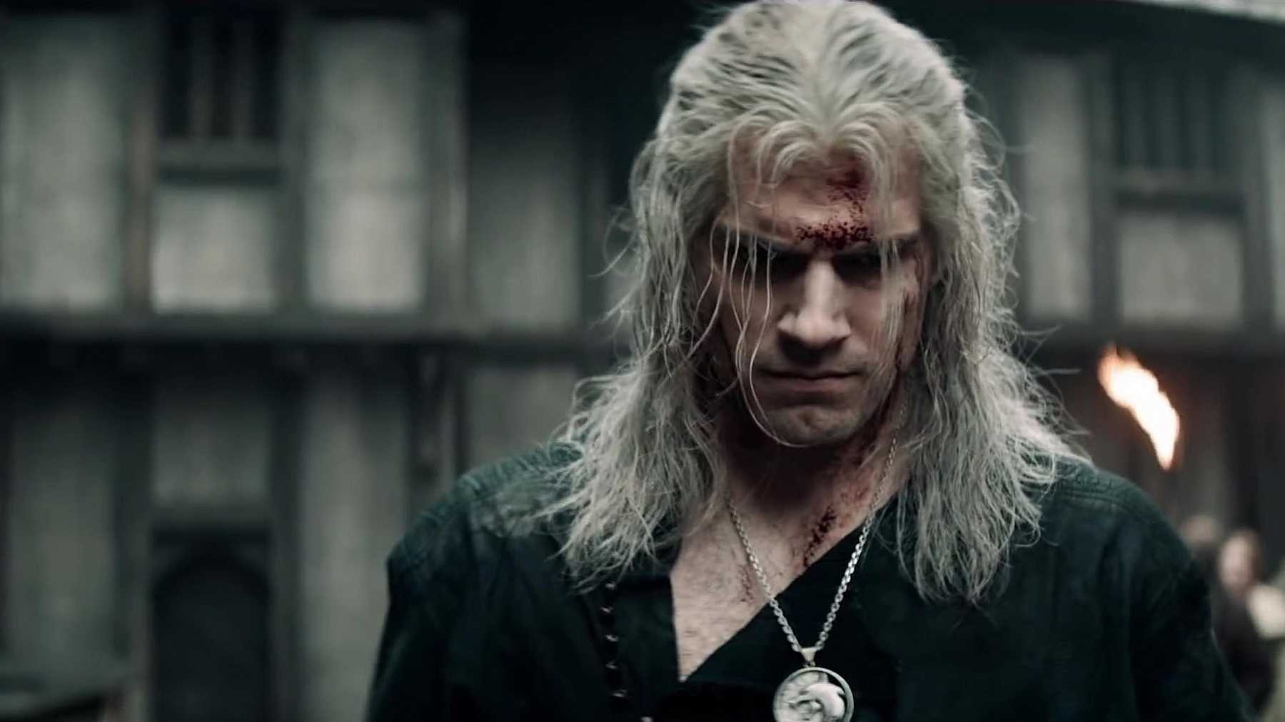 Netflix's The Witcher Season 2 Has Finished Filming