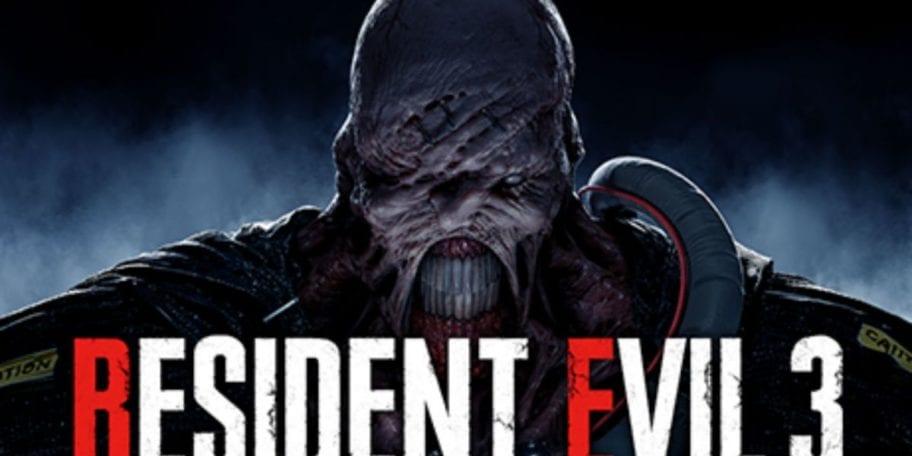 Leaks For Resident Evil 3 Remake Show Jill Valentine In All
